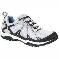 Trail Running Shoes Columbia Women Peakfreak Xcrsn II Xcel Low Outdry Grey Ice Acid
